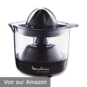 Avis Moulinex Ultra Compact